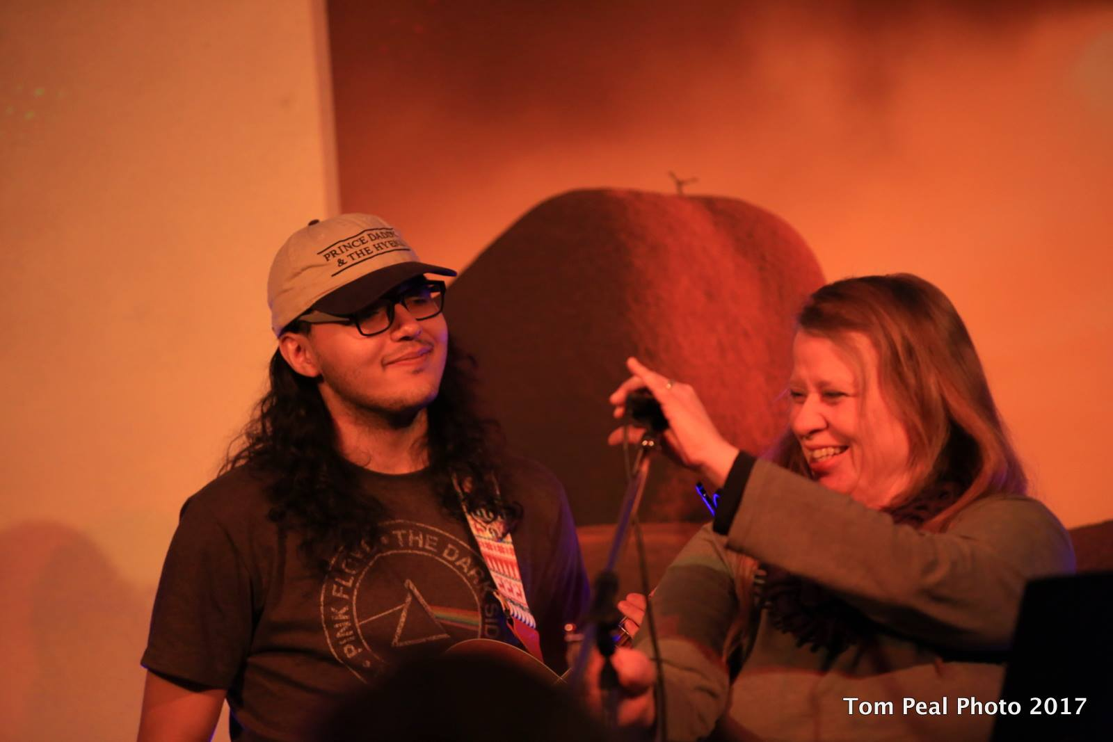 Ancient Valley Open Mic Spring 2018